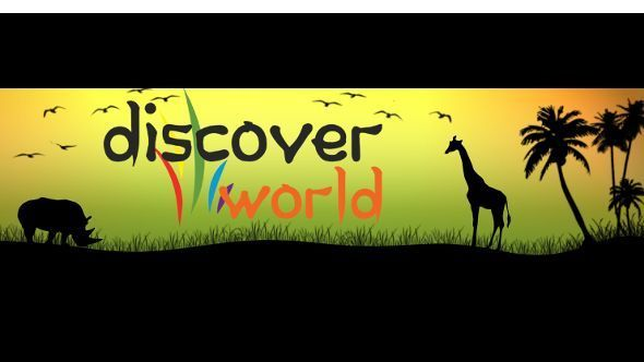 Discover_world